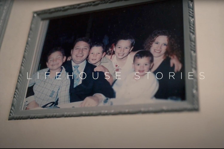 Tony and Emma's Story LIFEHOUSE CHURCH