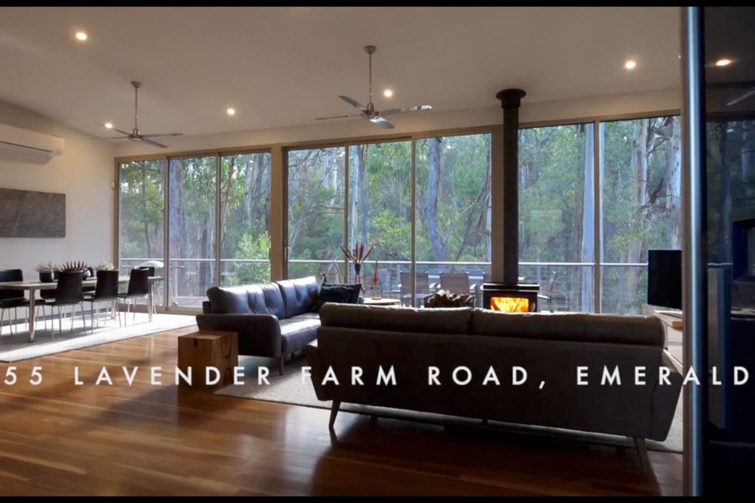 55 Lavender Farm Road Emerald KAYE CHARLES REAL ESTATE